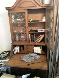Antique office cabinets Fort Lauderdale, 33311