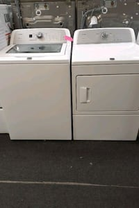 Maytag washer and electric dryer set, in excellent condition!! Randallstown, 21133