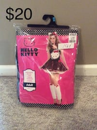 Halloween Costumes Prices and Sizes Listed Firm Edmonton, T6K