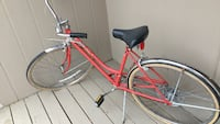 Schwinn ladies bike