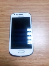 Beyaz Samsung Galaxy S3 Mini 8414 km