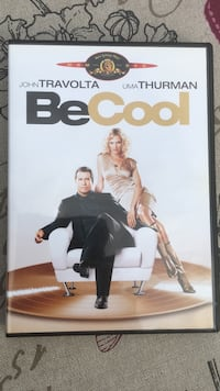 DVD - Be Cool Molde, 6410