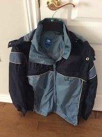 Man jacket size medium/large pickup only Laval, H7X 3R8