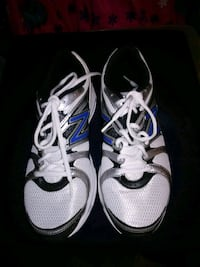 New,New Balance Running shoes size 8 1/2
