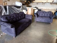 Sofa and loveseat brand new  Los Angeles, 90039