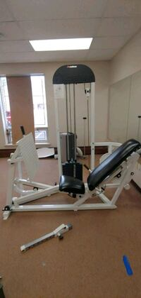 Commerical Leg Press **CAN DELIVER** Kearny, 07032