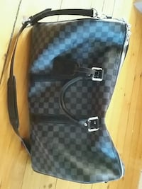 Louis vuitton keepall damier Frogner, 0268