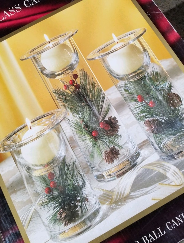 BEAUTIFUL HOME DECOR / CHRISTMAS ITEMS!! 6e6421f9-f62a-475c-9c41-f6c043f387e2