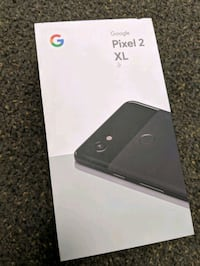 BNIB Sealed Pixel XL 2 128 GB (Price Firm) Toronto