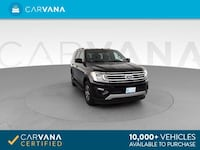 2018 Ford Expedition XLT Sport Utility 4D Jamaica, 11432
