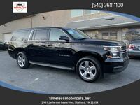 2015 Chevrolet Suburban for sale Stafford
