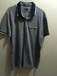 Men's xxl RW&Co polo golf shirt