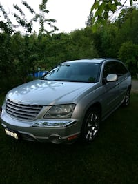 Chrysler - Pacifica - 2006 2333 mi