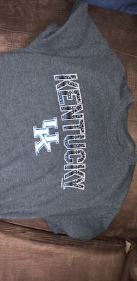 gray ky shirt M Corbin, 40701