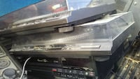 black and gray DVD player Youngstown, 44504