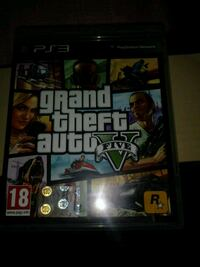 Caso di gioco Grand Theft Auto Five per Xbox 360 Province of Novara, 28100