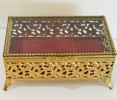 Avon Jewelry Box vintage