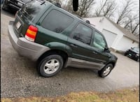Ford - Escape - 2001 Baltimore