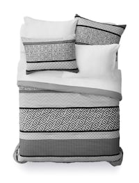 Mainstay 7 Pieces Bed in a bag Milton