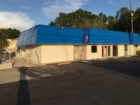 Exterior painting Commercial and residential Saint Petersburg