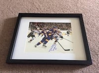 Jeff carter signed and framed photo  Châteauguay, J6K 2M7