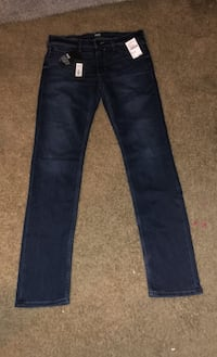 Paige Lennox Mathiason women's jeans size 31  Anchorage, 99503