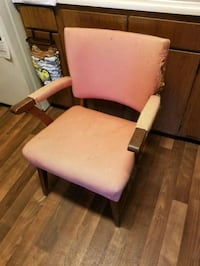project chair