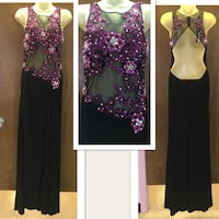Size 10 Formal Gown $151 Indianapolis