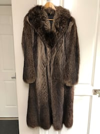 Fur Coat Mississauga, L5H 1P6