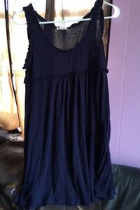 Dress size  L for girl