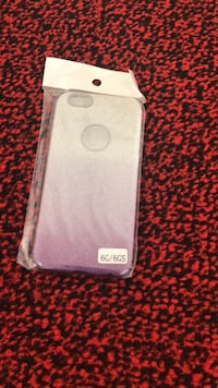 iPhone 6 case  Toronto, M4H 1L1