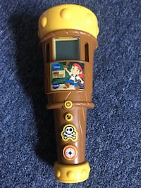 Vtech Jake and the Neverland Pirates Telescope Erie, 16504