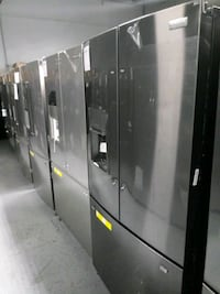 Bottom freezer refrigerator Dearborn, 48126