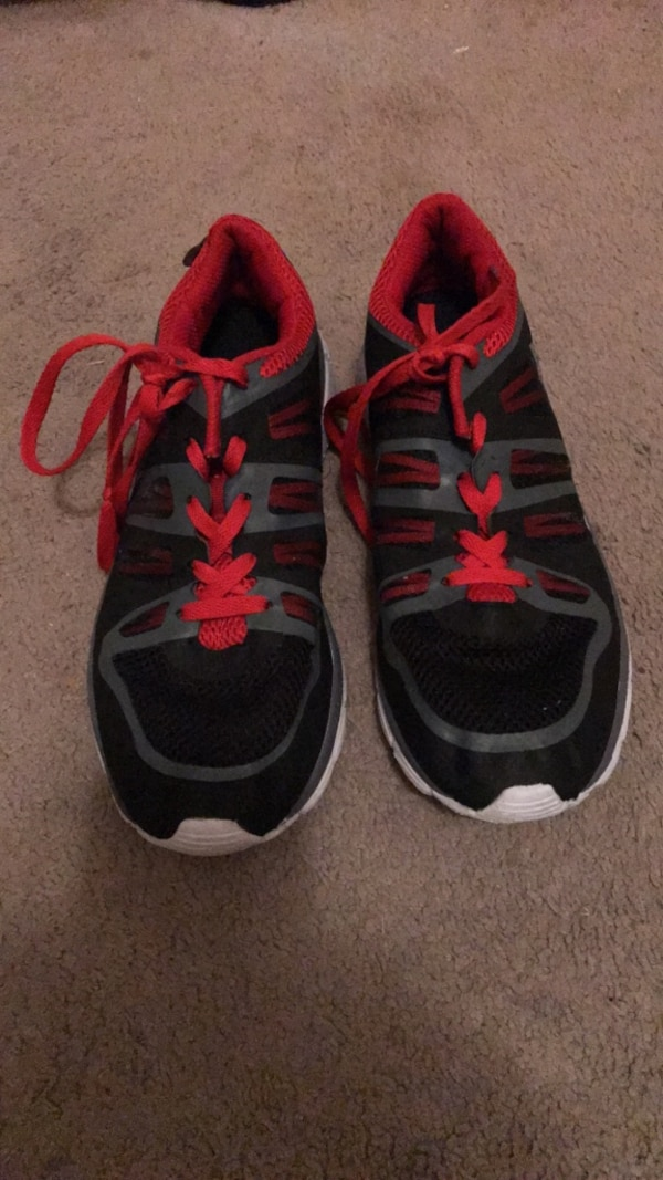 49f6650c33deff Used Running shoes size 11 for sale in Frisco - letgo