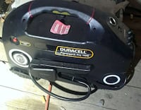 Duracell power pack 1100  San Jose, 95136