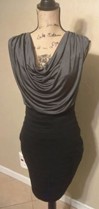 New with tags Express dress size small