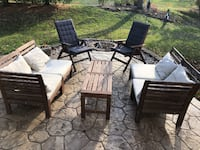 Patio Furniture  North Aurora, 60542