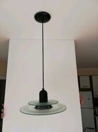 Set of 2  pendant lights (led light bulbs are included)  Mississauga, L5N 6G6