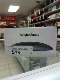 Magic Mouse 2,Space Gray@298
