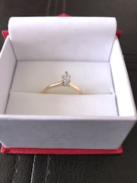 Diamond ring  Newport News, 23601