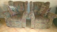 Brown Couches Tucson, 85706