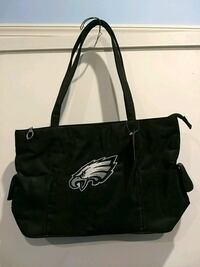 Eagles hand bag. Great Mills, 20653