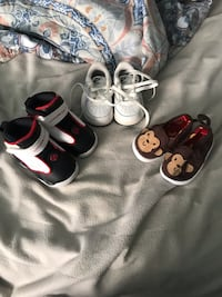 Baby shoes   Frederick, 21701