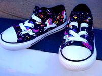 Chuck Taylor All Star Unicons Hook and Loop Low Top Woodbridge, 22192
