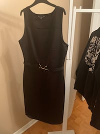 Ladies dress size Medium can fit large too