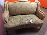 Settee & 2 chairs set, separately or together Greenville