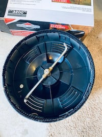 Briggs and Stratton - Surface Cleaner
