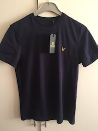 Lyle & Scott T-Shirt Sollentuna, 192 78