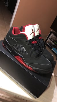 Jordan 5 low Palmdale, 93550