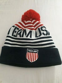 Team USA Beanie  Fairfax, 22031